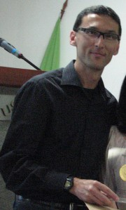 Valmor Augusto Tricoli.
